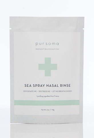 Sea Spray Nasal Rinse