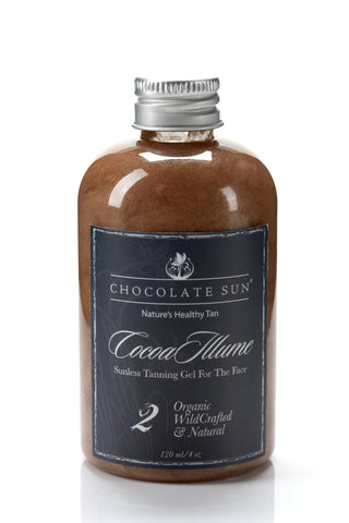 Cocoa Illume (Medium/Dark)