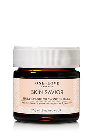 Skin Savior Multi-Tasking Wonder Balm (Trial & Tavel Size)