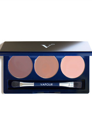 Beauty Artist Eye Palette (Various Colors)
