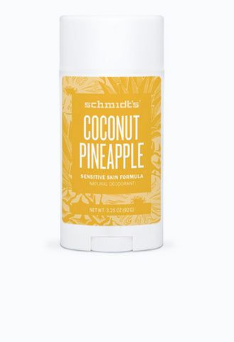 Coconut Pineapple (Sensitive Skin)