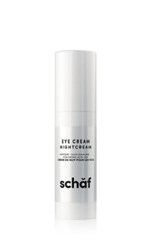 Eye Cream & Night Cream (2-in-1)