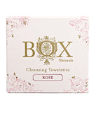 Rosewater Wipes