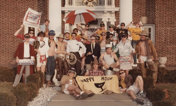 Why Darty Season is The Best Season + The 10 Preppy Essentials You Need For It.