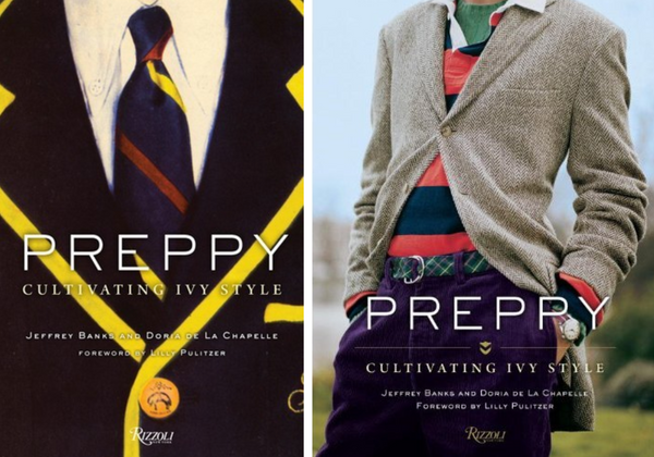Introducing the Country Club Prep Book Club