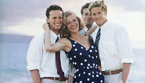 6 Preppy Style Tips for Women
