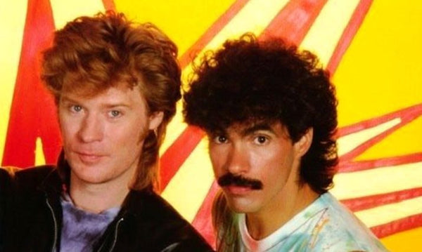 Callin' Oates: The Hotline