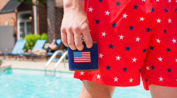 Preppy 4th of July Clothing Guide For Men
