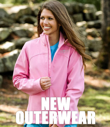 New Women's Outerwear