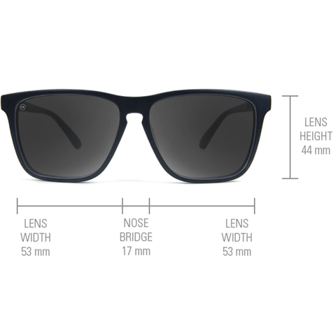 d561747f4346 ... Sky blue reflective polarized lenses  UV400 protection  FDA approved  impact resistant lenses with laser etch logo detail  Protective pouch  included