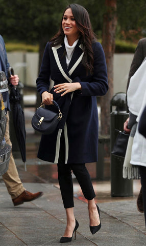 Meghan Markle Jacket