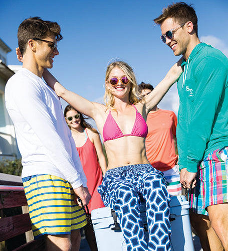 Shop PREPPY SPRING BREAK