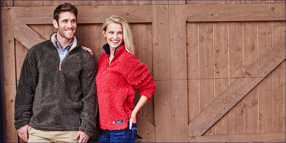 Southern Marsh Preppy Fall New Arrivals