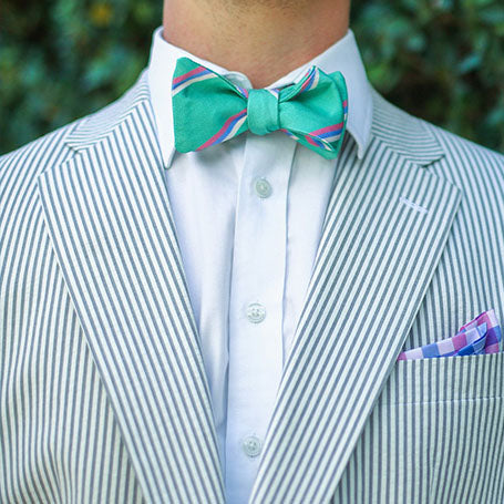 Shop Preppy Bow Ties