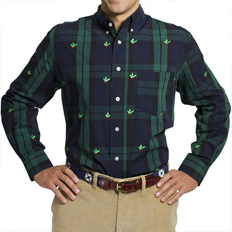 Shop Clearance on Preppy Button Downs