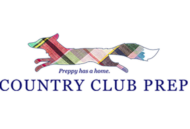 Country Club Prep | The Preppiest Clothing on the Face of the Earth