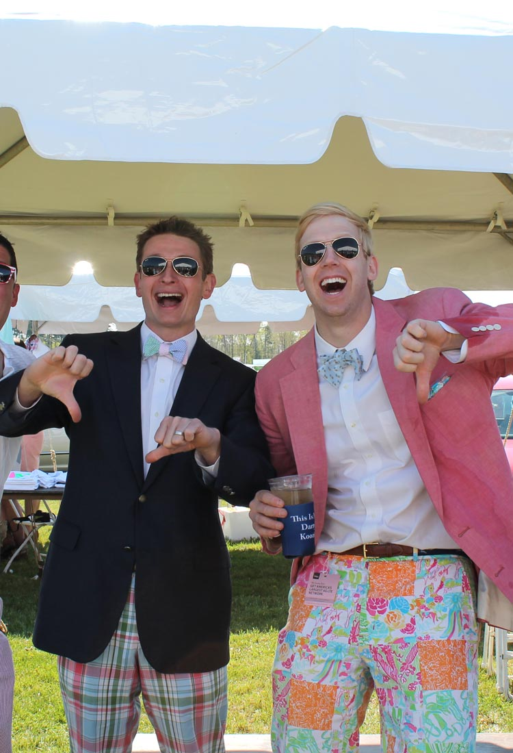 The Derby Day Guide How To Dress For A Kentucky Derby Party