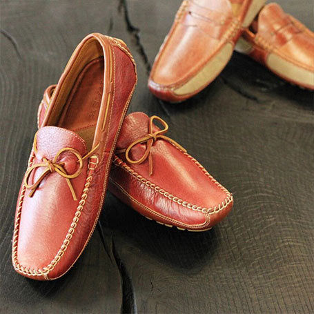 Shop Men's Preppy Dress Shoes