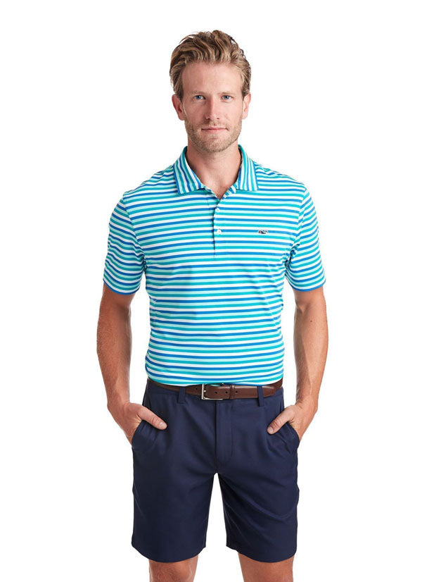 Vineyard Vines Performance Polo