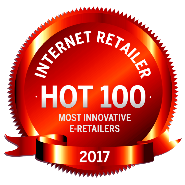Internet Retailer Top 100 Website