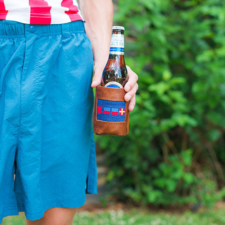 Shop Preppy Can & Bottle Holders