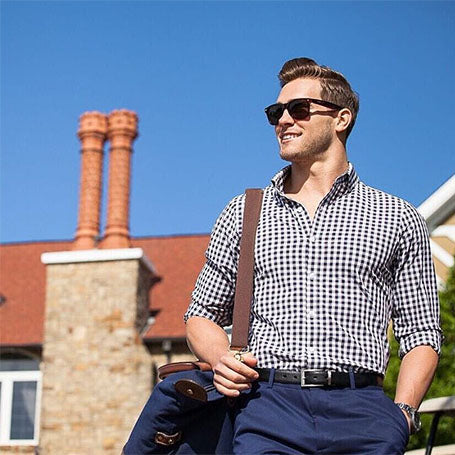 Shop Men's Preppy Button Downs