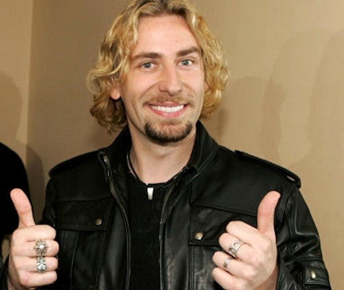 Nickelback is not preppy