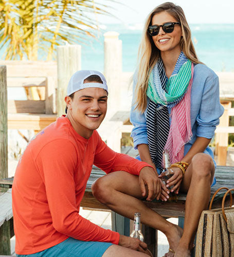 Shop Preppy Beach Vacation