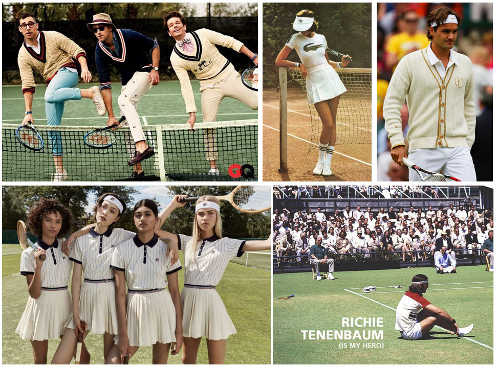 the top 5 preppiest summer olympic sports country club prep