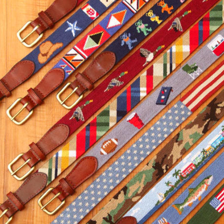 Shop Preppy Popular Men's Belts