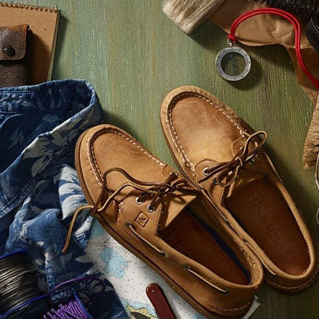 Shop All Men's Preppy Footwear