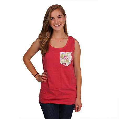 Shop Preppy Tanks & Tee Shirts on Clearance