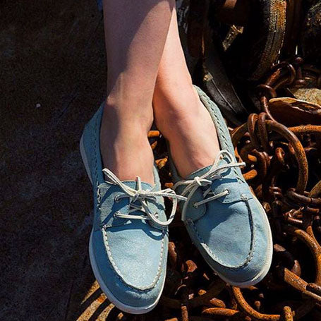 Shop Women's Preppy Boat Shoes