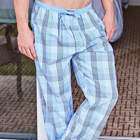 Shop Men's Preppy Sleepwear