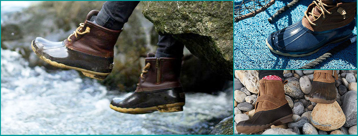 shop sperry shoes and duck boots 2016