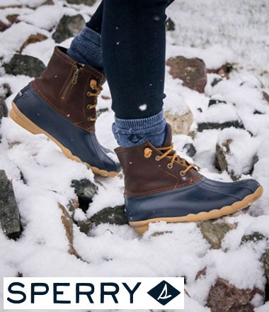 Shop Preppy Sperry Boots & Boat Shoes