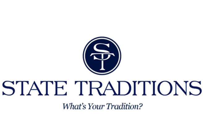 Shop State Traditions Apparel