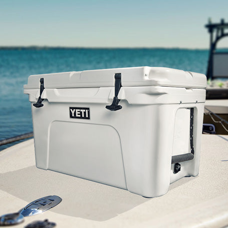 Shop Yeti Coolers, Ramblers, Hoppers and Accessories
