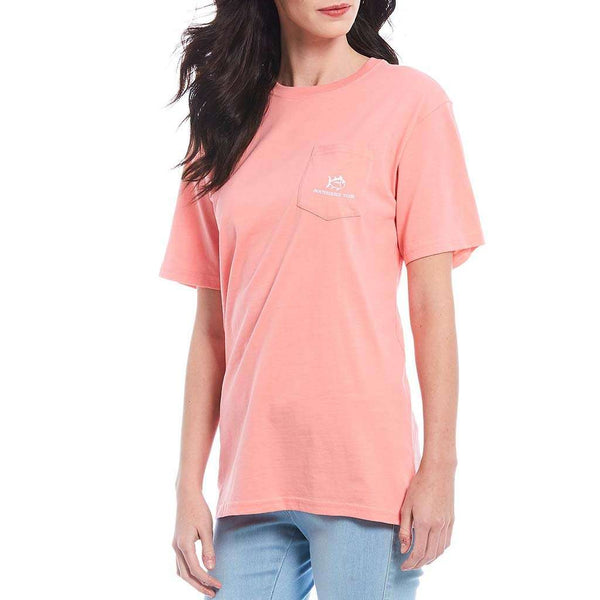 Southern Tide Women's Sand Dollar Skipjack T-Shirt by Southern Tide