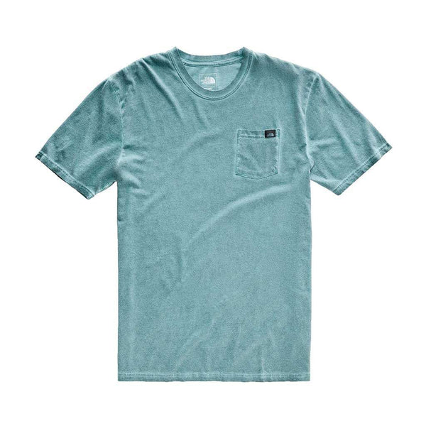 The North Face Men's Shadow Wash Pocket Tee Shirt by The North Face