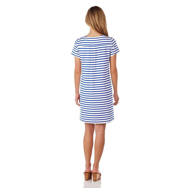 Jude Connally Ella Ponte Knit Dress by Jude Connally