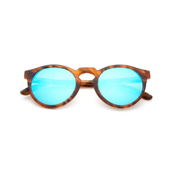 Stockholm Whisky Sunglasses by Maho Shades