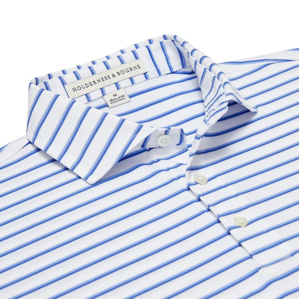 The Sutton Shirt by Holderness & Bourne