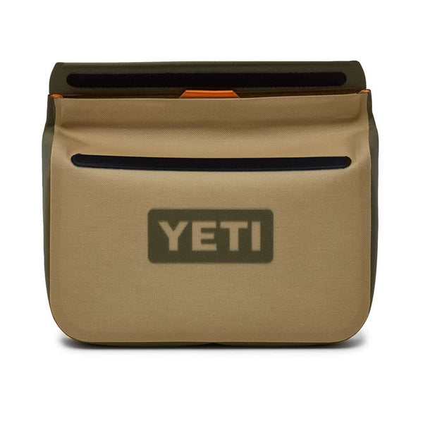 The SideKick Dry in Field Tan by Yeti