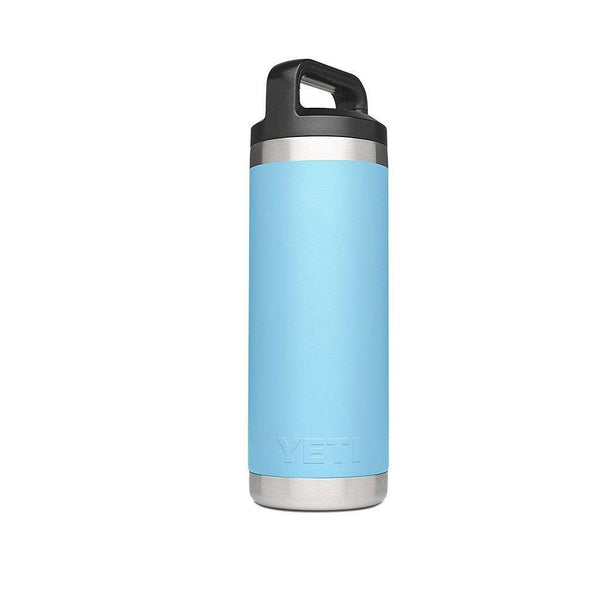 18 oz. Rambler Bottle in Sky Blue by YETI