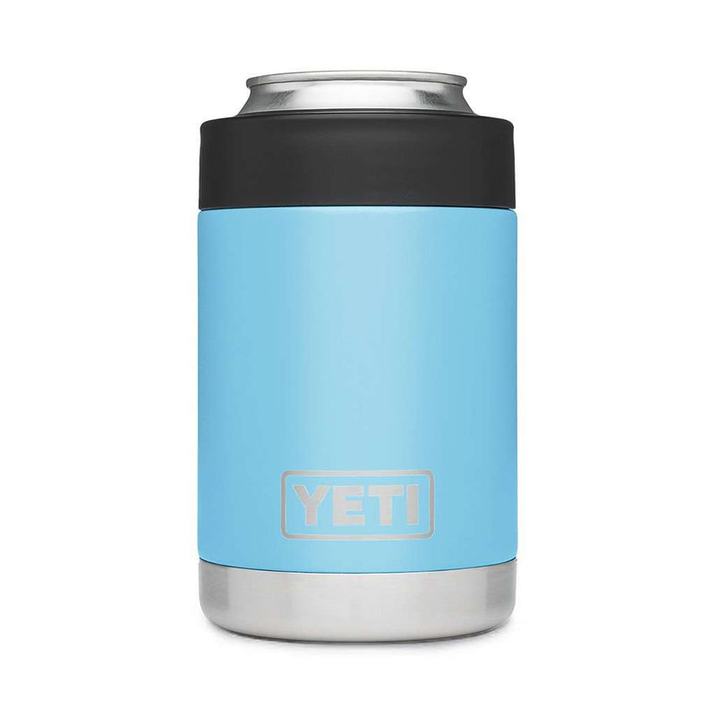 Rambler Colster in Sky Blue by YETI