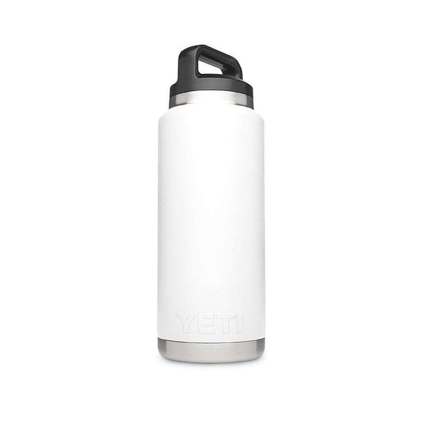 36 oz. Rambler Bottle in White by YETI