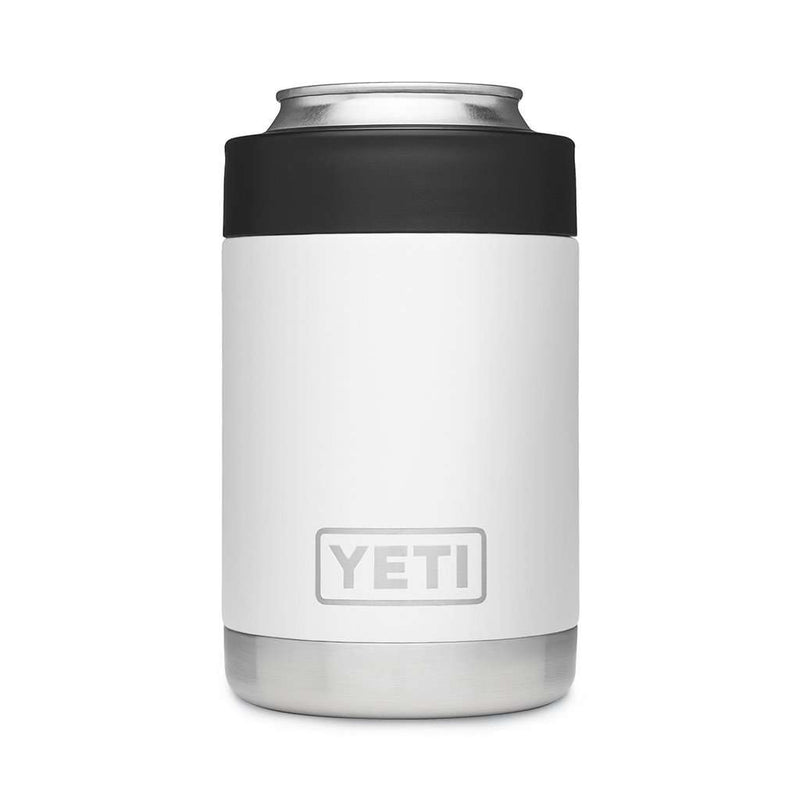Rambler Colster in White by YETI