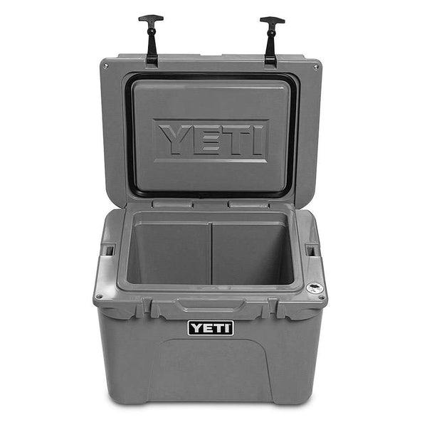 Tundra Cooler 35 in Charcoal by YETI