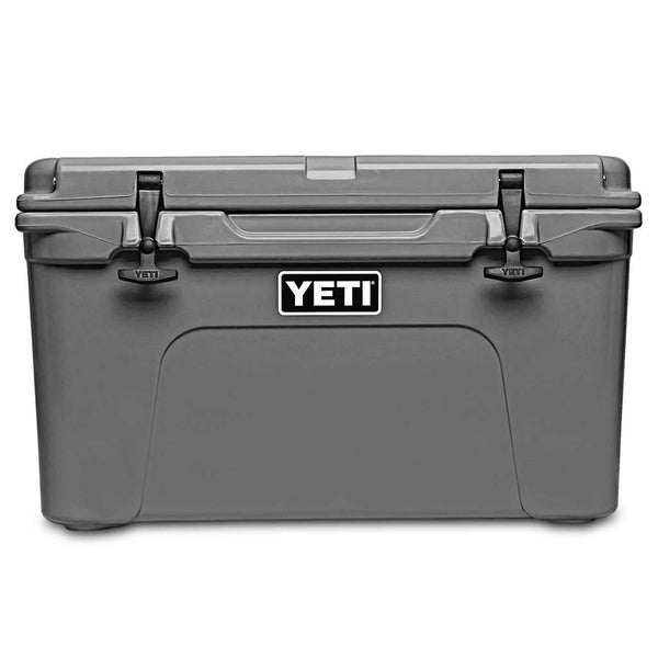Tundra 45 in Charcoal by YETI